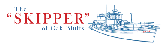 The MV Skipper logo